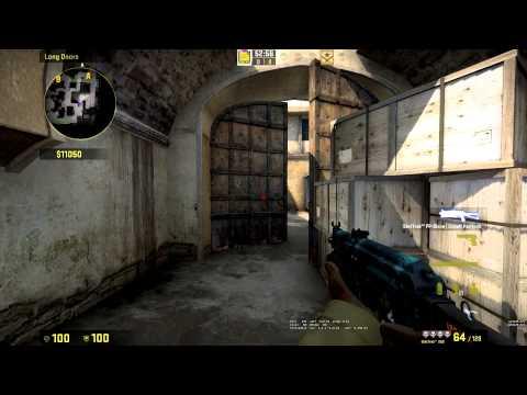 Waffenguide | Bizon