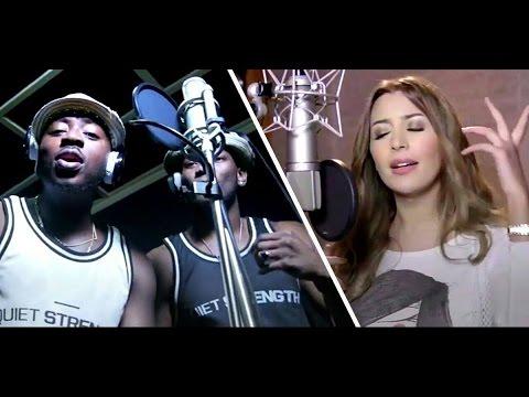 Jannat ft. Toofan - MaMa Africa 2017 | جنات - ماما افريكا