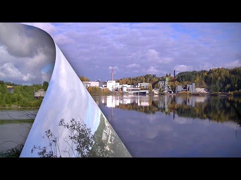 2012 Norske Skog Follum er historie