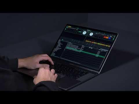 Serato DJ Lite Streaming Tutorial | SoundCloud Mp3