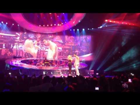 Make Me Proud - Nicki Minaj And Drake [Would You Like A Tour? LA]