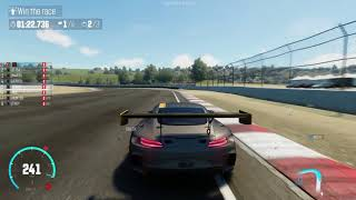 The Crew - Story Mission - Circuit Breakers - Mercedes AMG GT3