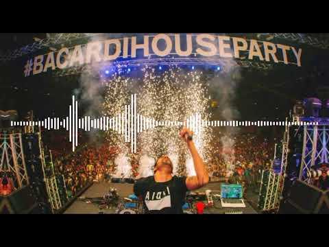 Nucleya - Bacardi Drop #king Of Bass