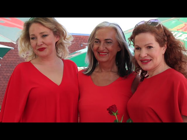 Red Club Rooftop Sommerfest 2021