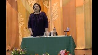 2018.03.08. Токарева Н.П. Медитация на исцеление физического тела.