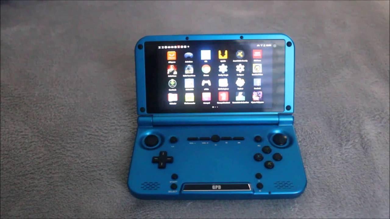 Game boy color quanto vale - Gpd Xd Emulador N64