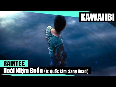 Hoài Niệm Buồn - RainTee ft. Quốc Lâm & Sang Head [ Video Lyrics ]