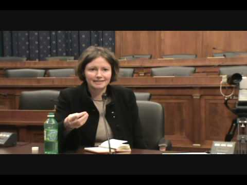 Congressional Progressive Caucus: Seeking Global Security - Part 3g