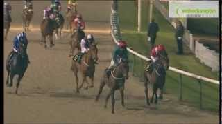 Vidéo de la course PMU THE ''WORLD HURDLE'' HANDICAP STAKES