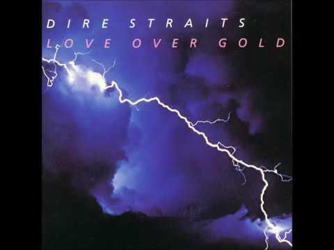 Dire Straits  Private Investigations Full Album Version  1982