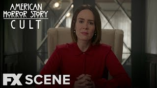 American Horror Story: Cult | Season 7 Ep. 11: Escape Your Cult Scene | FX