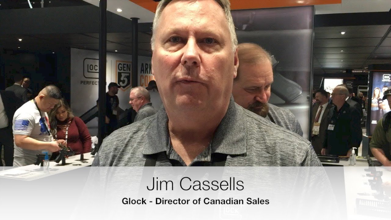 Glock Says G19 Canadian First Batch Is Sold, Considers 19X