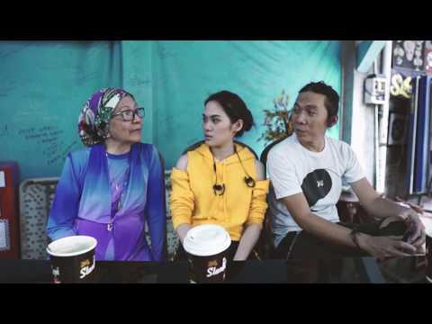SherShares - A Day With Slank in Potlot