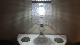 Dollar Tree DIY | Elegant Lamp Using Dollar Tree Items