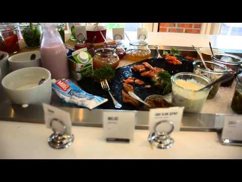 World's Best Hotel Breakfast- Scandic Hotels Viking Breakfast
