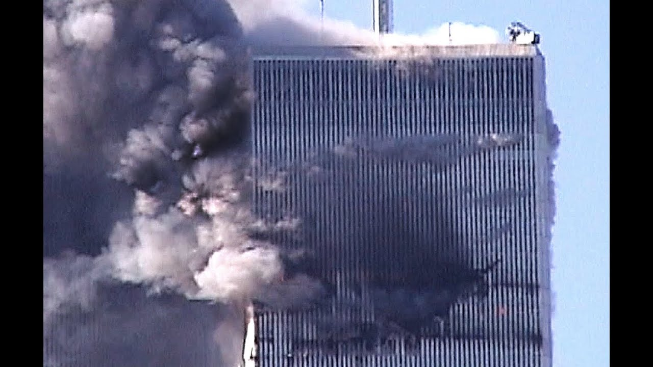 9/11 devil faces in smoke | (W-12) - YouTube
