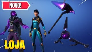 NEW SKIN FORTNITE 06/06/2019 CHECK OUT