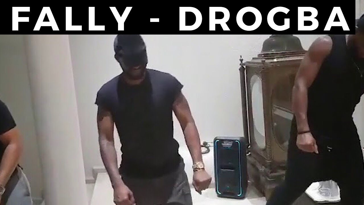 DIDIER DROGBA VIDEOS BAIXAR
