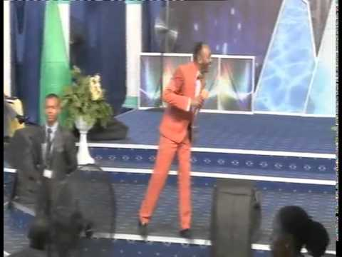 #Apostle Johnson Suleman #Why Great Men Fall #1of3