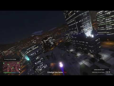 GTA Online New VIP Job : Headhunter Finance and Felony Update