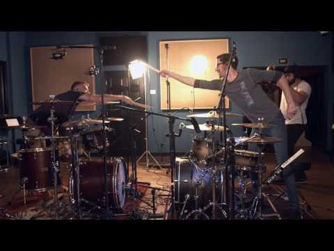 Ride - Drum Cover - twenty one pilots - Double Drummer Cover ft Josh Manuel
