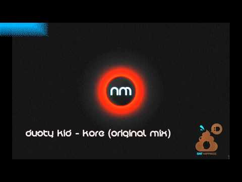 Dusty Kid - Kore (Original Mix)