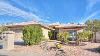 Oakwood Country Club Sun Lakes AZ Home ~ Sold By The Amy Jones Group