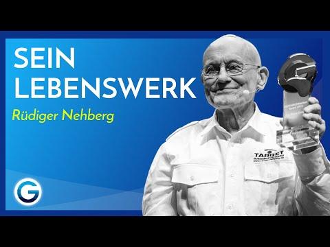 Welt verändern: So setzte sich Rüdiger Nehberg für Menschenrechte ein