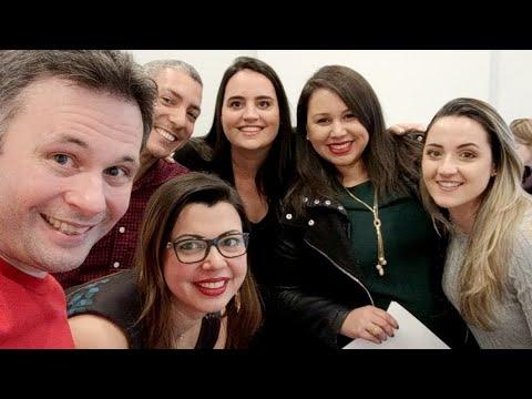 PARTICIPE do ENCONTRO em TORONTO dia 16 de março de 2019