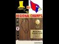 REGIONAL CHAMPIONSHIP HIGHLIGHTS LINCOLN Magnet Vs. Pleasant Plains!!!