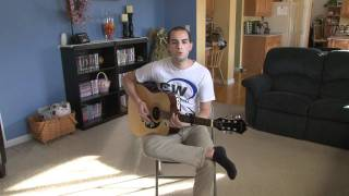 Taylor Page - original song Ambula Alternative Indie music Plainfield Illinois Il 2011