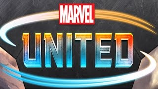 Marvel United (by Kabam) - iOS / Android - HD (Sneak Peek) Gameplay Trailer