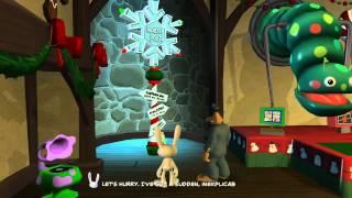 Sam and Max 201: Ice Station Santa