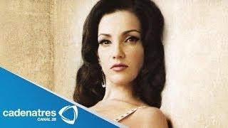 Fallece la actriz Karla Álvarez a los 41 años de edad / Karla Alvarez actress dies at 41 years old
