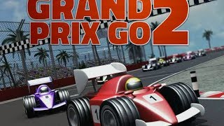 Grand Prix Go 2 Level1-2 Walkthrough