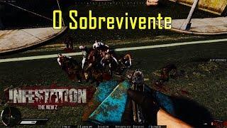 Infestation The New Z :  Modo Survival -  Guia De Loot Em Clearview .
