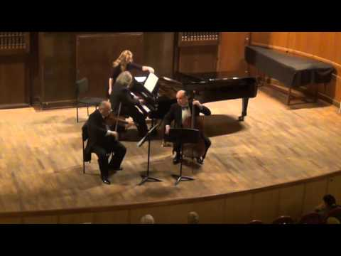 Dvorak Piano Trio