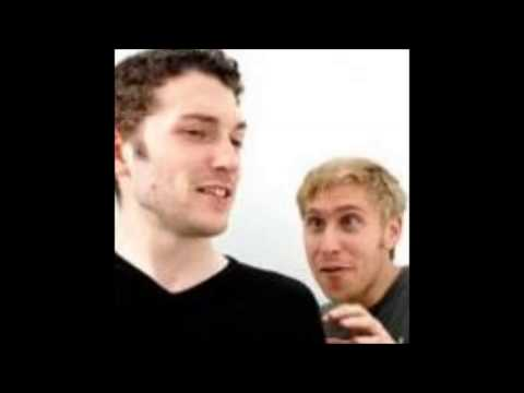 Russel Howard and Jon Richardson Show 17/6/2007