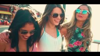 Смотреть клип Van Dresen, Akki & Monteur Ft. Christina Novelli - Beautiful