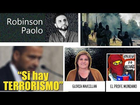 Increíble descubrimiento del periodismo!!! - con Robinson Paolo