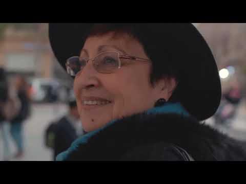 Дина Рубина. На солнечной стороне (2019), Станислав Митин - Трейлер