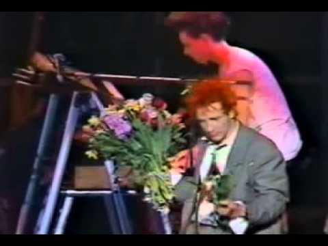 Public Image Ltd. -  Anarchy Movie 1985 - Full Show