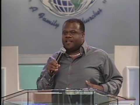 Pastor Samuel R. Blakes- Toxic Relationship Series