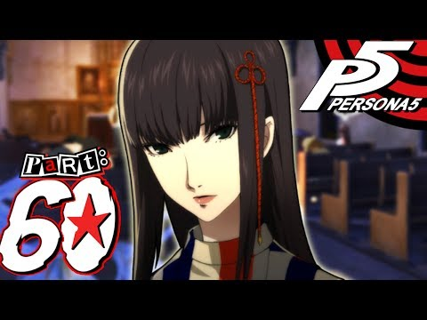 Persona 5 - Part 60 - The Morning Star
