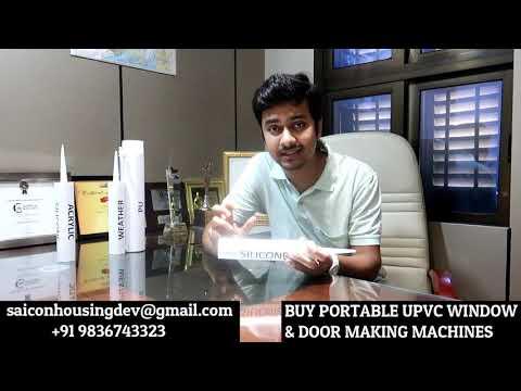 Upvc Window Installation Problems | Upvc Window Machine