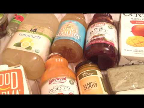 Whole Foods & Indian grocery Haul!