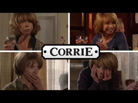 Gail Rodwell's Best Moments - Coronation Street