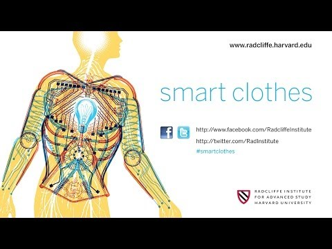 Technology and Smart Soldiers || Radcliffe Institute