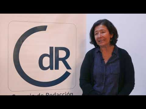 Entrevista a María Teresa Ronderos, editora de la guía 'Pistas para investigar la desaparición...'