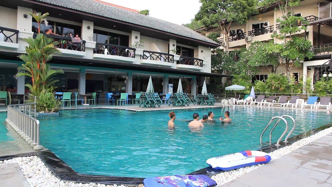 Ao Nang Hotels Anyavee Ban Resort Krabi Thailand You